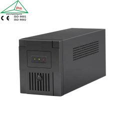 Sauvegarde 720w 1200VA UPS avec batterie au plomb étanche 24V (7Ah*2)