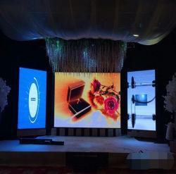 pH4.81 شاشة LED لعرض فيديو الحفلات الموسيقية الداخلية