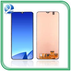 삼성 Galaxy A20 LCD 디지타이저 A205/DS A205f A205fd 디스플레이용 Samsung A20 A30용 프레임 디지타이저 어셈블리가 있는 터치 스크린 A10 A50 A90 LCD