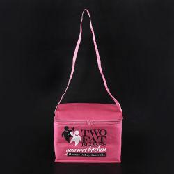 Custom EPE bolso PVC de espuma de isolamento não tecidos Saco térmico