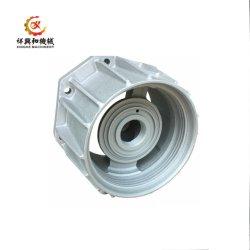 L'aluminium OEM/Gris/SG/fonte ductile coulage en sable avec de l'usinage