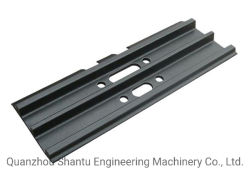 Exkavator-Hitachi-Spur-Schuh Ex400-1