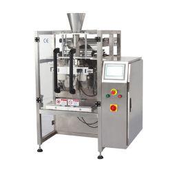 Automatische Bohnen-Kaffeebohnen Chia Startwert- für Zufallsgeneratormais-rohe Sesam-Startwert- für ZufallsgeneratorVerpackmaschine