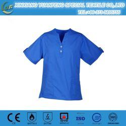 中国の工場卸売の病院の医学の摩耗の衣類の看護婦のユニフォーム