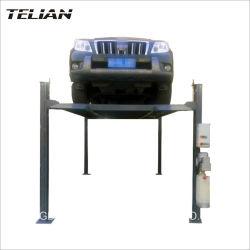 Электрический стояночный подъема/четыре полюса автоматический стояночный оборудования