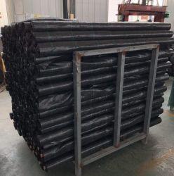 Orticoltura che modific il terrenoare tessuto/il tessuto barriera del Weed/rete di plastica del coperchio al suolo