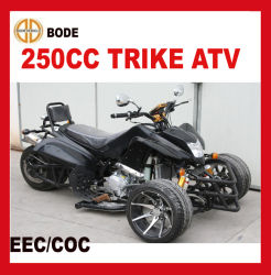 3 Roue 250cc Racing ATV pour adultes avec la CEE MC-366