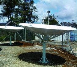 3,0 m C, Ku-Band Rx apenas antena parabólica