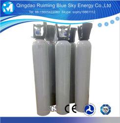 Aprovisionamento de fábrica de pureza elevada 99.998% gás xenônio Médica de elétrons
