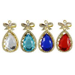 De Schijf van de Stok van het Geheugen van de Halsband USB van de Diamant van juwelen voor Dame Gift