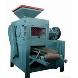 공장 Directly 1ton/H Ball Press Charcoal Briquette Making Machine