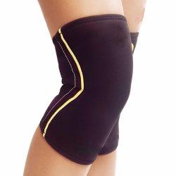 Braçadeira elástica do pé do tornozelo em neoprene / Elásticos da Luva de tornozelo/braço do joelho reumatóide alívio da dor no joelho em neopreno resistente suporte de desporto da Luva de compressão (5 tamanho)