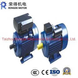 YC/MC de Motor van de Inductie van het Begin van de Condensator van de Enige Fase van de reeks