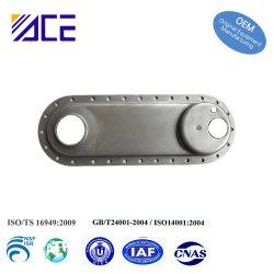 カスタム金属板のステンレス鋼のアルミニウム自動車部品