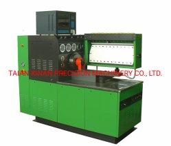 Nts619 EPS619 Nt3000シリーズディーゼル注入ポンプ試験台/12シリンダー計算機システム
