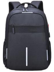 Os homens de negócios da bolsa para portátil mochila Escolar Oxford saco resistente à água