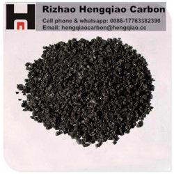 Coke de pétrole calciné comme additif de carbone/CPC de gros en usine