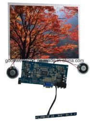 مجموعة شاشة LCD صناعية تعمل باللمس مقاس 10.4 بوصة