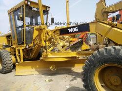 Utilizado Cat 140g (con el desgarrador de la motoniveladora) (140 de la Niveladora Caterpillar 140H)