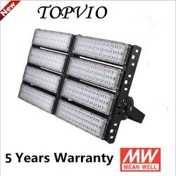 Alta modifica ad alto rendimento della baia di 400W LED/su riflettore dell'alluminio della baia