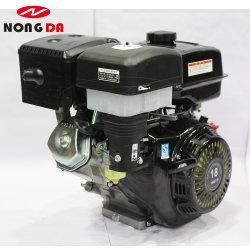 Nongda 13 15 18 HP 389cc 400cc 420cc 450cc 500cc motor a gasolina de 4 Tempos