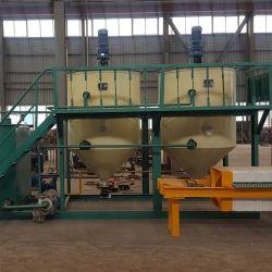 Semi/girasole sesamo/dell'arachide/semi di lino/olio della Moringa che elabora la linea di produzione con servizio eccellente
