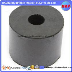 Черный резиновый бампер блок с высоким качеством