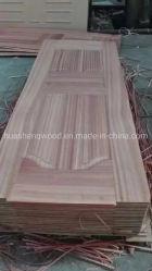 MDF/HDF de placage de bois/Porte de la peau de mélamine