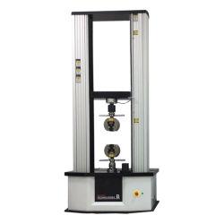 Het Testen van de Servobesturing van de Apparatuur van het laboratorium Digitale Universele Materiële TrekMachine