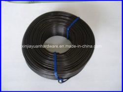 黒はWire/Blackによってアニールされた鉄のWire/Blackによってアニールされた結合ワイヤーをアニールした