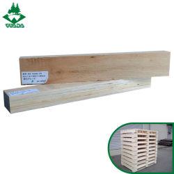 LVL van de Pallet van de populier Houten Elementen voor LVL van Pallets Verpakking