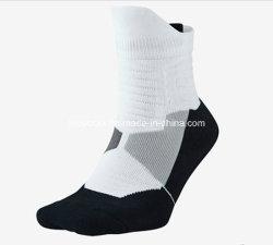 2019 новый дизайн изготовленный на заказ<br/> Sport спортивная элита хлопка мужчин носки