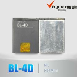 Bateria de telefone móvel venda quente BL-4D