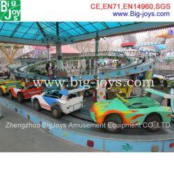 Piscina para crianças para comboios eléctricos Shopping Mall, Mini-aeroporto