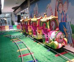 Kind-Park-Mitfahrer-im Freien elektrische Mall-Serien-/Kind-elektrische Unterhaltungs-Serien-Fahrten für Verkauf