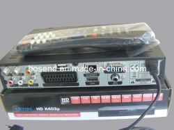 Récepteur HD Original Orton X403p HD