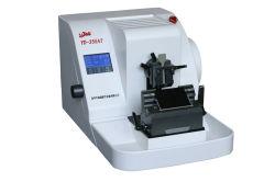 Microtomo automatico patologico medico