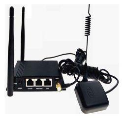 Router 4G Mqtt Módulo Ethernet Modbus DTU módem para la industria