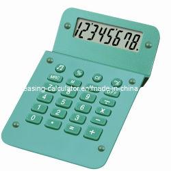 8 أرقام حاسبة ترويجيّ, حاسبة يدويّة, هبة حاسبة ([كت-668ا])