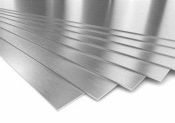 Pure Titanium Gr 2 Titanium legering Plate voor de ontzilting van zeewater Systemen