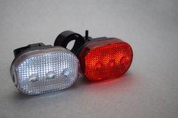 Accessori per biciclette con luci LED di alta qualità