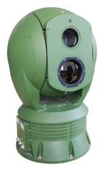 Multi-Spectrum caméra à imagerie thermique à longue portée