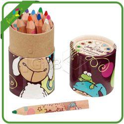 Cuadro de lápiz / Estuches / lápices de colores Embalaje