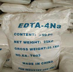물 처리와 부식방지제를 위한 에틸렌 디아민 Tetraacetic 산성 EDTA 4na