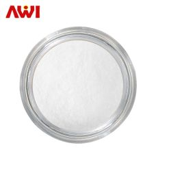 China grueso Dl-Alanine CAS 302-72-7 polvo