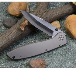 Soem-Entwurfs-Form-keramisches Pocket Messer