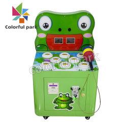 Redemption Hammer Kinder Hiting Frog Arcade Kid Spiel Maschine Whack Ein Maulwurf