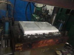 SMC BMC-compressiematrijs Maken