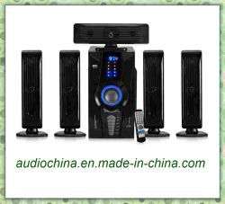 2013 Nieuw Model5.1home AudioSysteem DM-6562