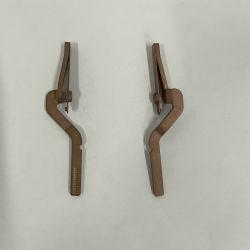 Aangepaste nauwkeurige Punch Metal die Punching Progressive die Stamping Mold Gereedschap voor Auto-onderdelen